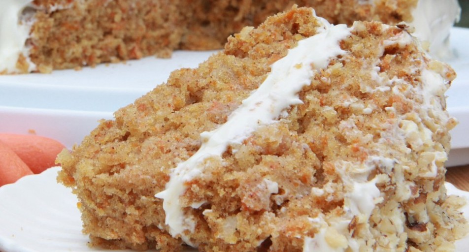Carrot Cake Recipe Without Buttermilk