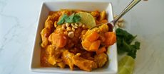Yummy, healthy, quick-cooking Indian cuisine