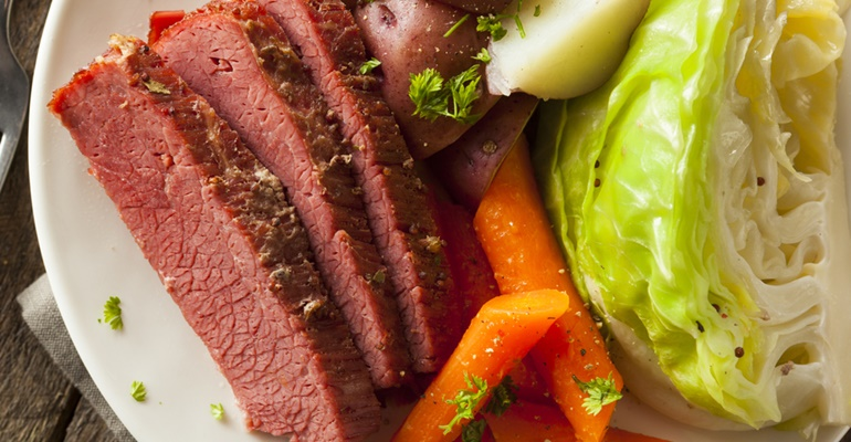 5 irish recipes irish corned beef