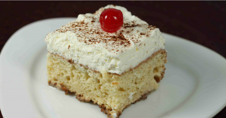 Sovereign Cake Recipe