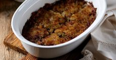 quick dinner ideas hashbrown casserole