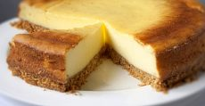 7 delicious cake recipes new york cheesecake