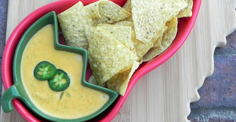 how to make good queso dip