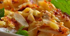 6 chicken dinner recipes chicken pasta