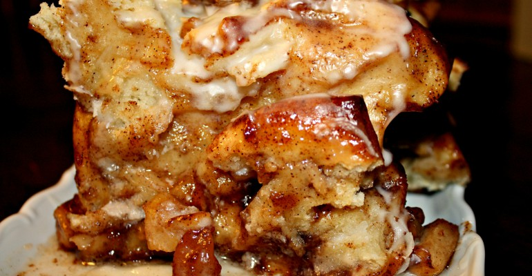 Apple Fritter Cake Recipe Home Of My Heart
