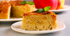 5 easy recipes easy apple cake