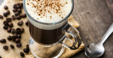 brown sugar irish coffee