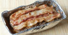bacon apple meatloaf