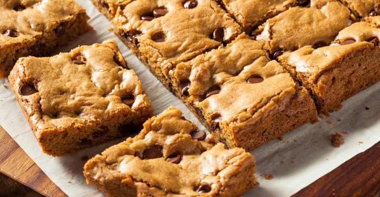 butterscotch chocolate chip cookie bars