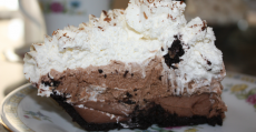 6 best desserts chocolate cream pie